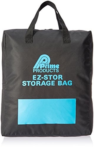 "Prime Products 14-0155 EZ-Stor Black 15"" x 12"" Storage Bag"