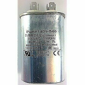 Air Conditioner Run Capacitor | Coleman | RVP 1499-5461