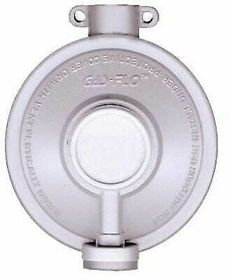 JR Products 07-30335 Low Pressure Single Stage Propane Regulator