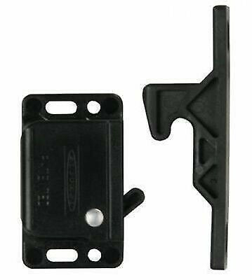 JR Products 70435 Cabinet Catch and Strike Latch