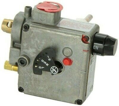 Suburban 161111 SW Series Water Heater Repl. Gas Valve