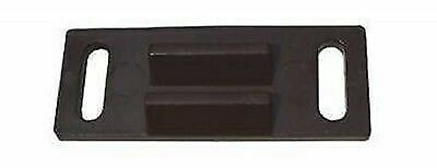 JR Products 70335 Pocket Door Shur-Latch Replacement Striker