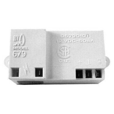 Dometic 2931132019 Refrigerator Re-Ignitor Relay Board