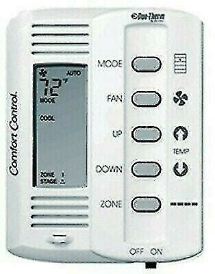 Dometic 3109228.001 Air Conditioner 5 Button Comfort Control Thermostat