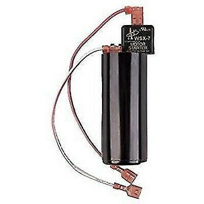 Dometic 3311883.000 Air Conditioner Hard Start Capacitor