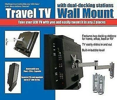 Ready America, Inc. MRV3500 Travel LCD Tv Wall Mount W/