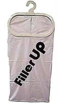 "Prime Products 14-0100 16.5"" x 32.5"" Filler Up Hamper Bag"