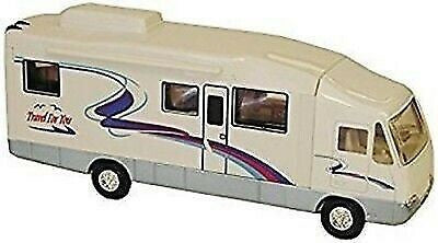 Prime Products 27-0001 Mini Class A Motorhome Action Toy