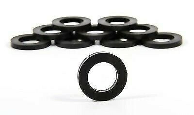 Camco 20153 Water Hose Repl. Self-Locking Washers - 10pk