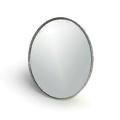 "Camco 25613 Blind Spot 3-3/4"" Round Convex Mirror"