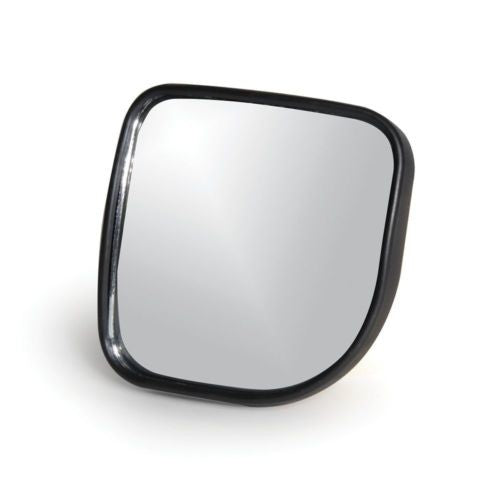 "Camco 25623 Blind Spot 3-1/4"" Convex Wide Angle Mirror"