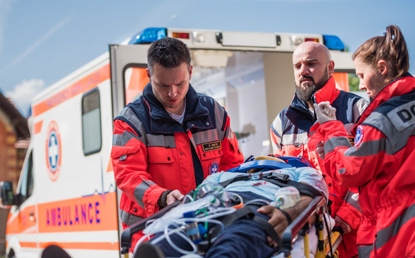 5 Reasons First Responder Medical Product Innovation is Crucial