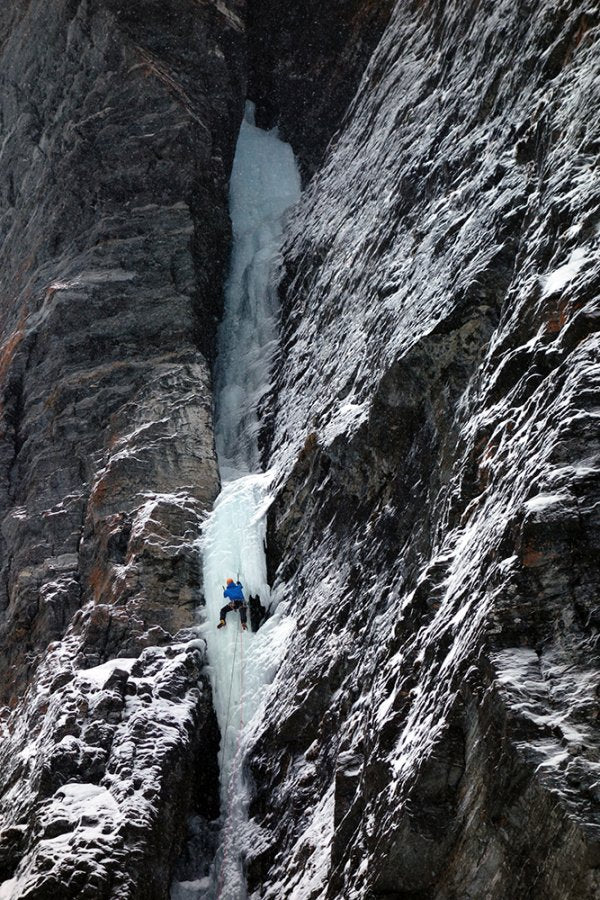 gullyvers reisen, lyngen peninsula, norway, ice climbing, photography