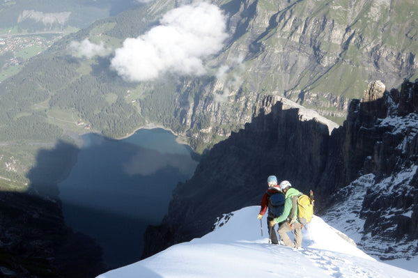 Bernese Oberland, Alpine climbing, Summer alpine, adventure, photography