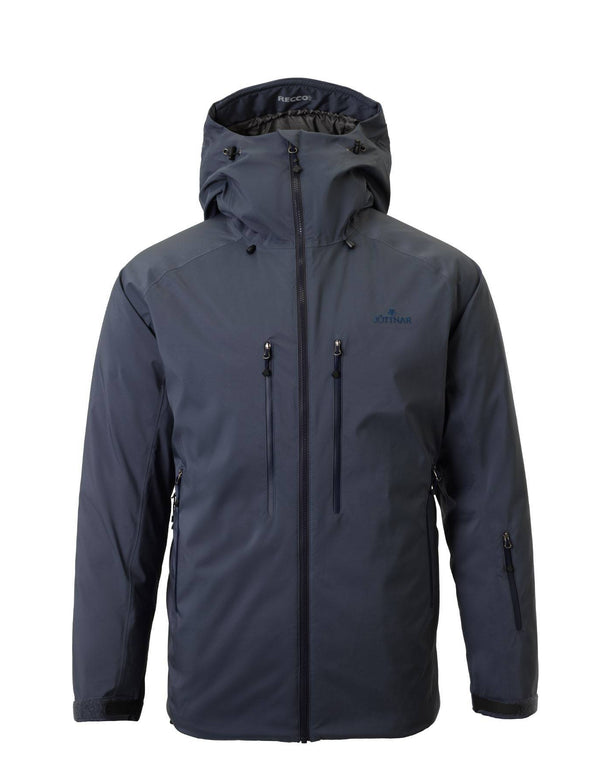 Ragnarok Men's Waterproof Down Ski Jacket