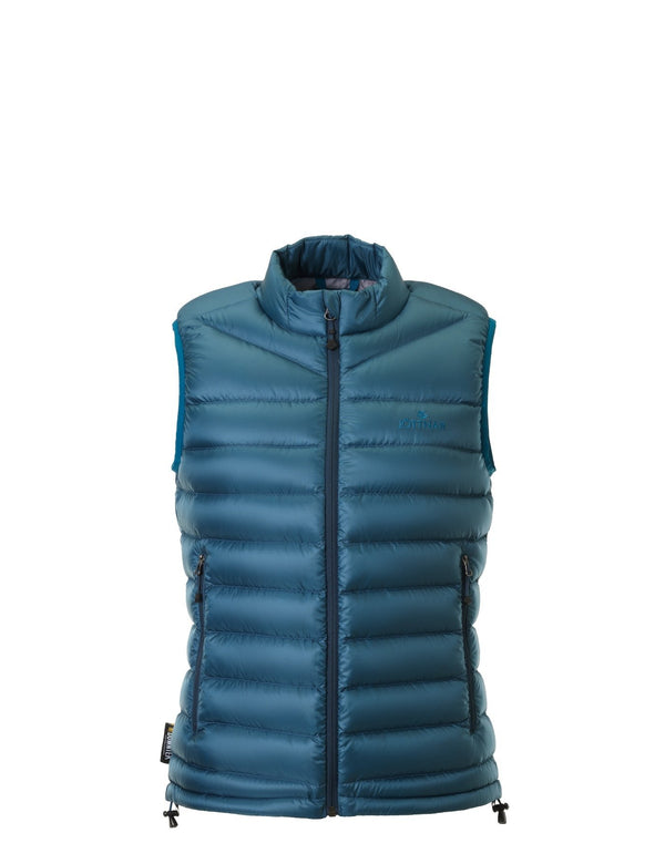 Women's 750 Fill Goose Down Gilet
