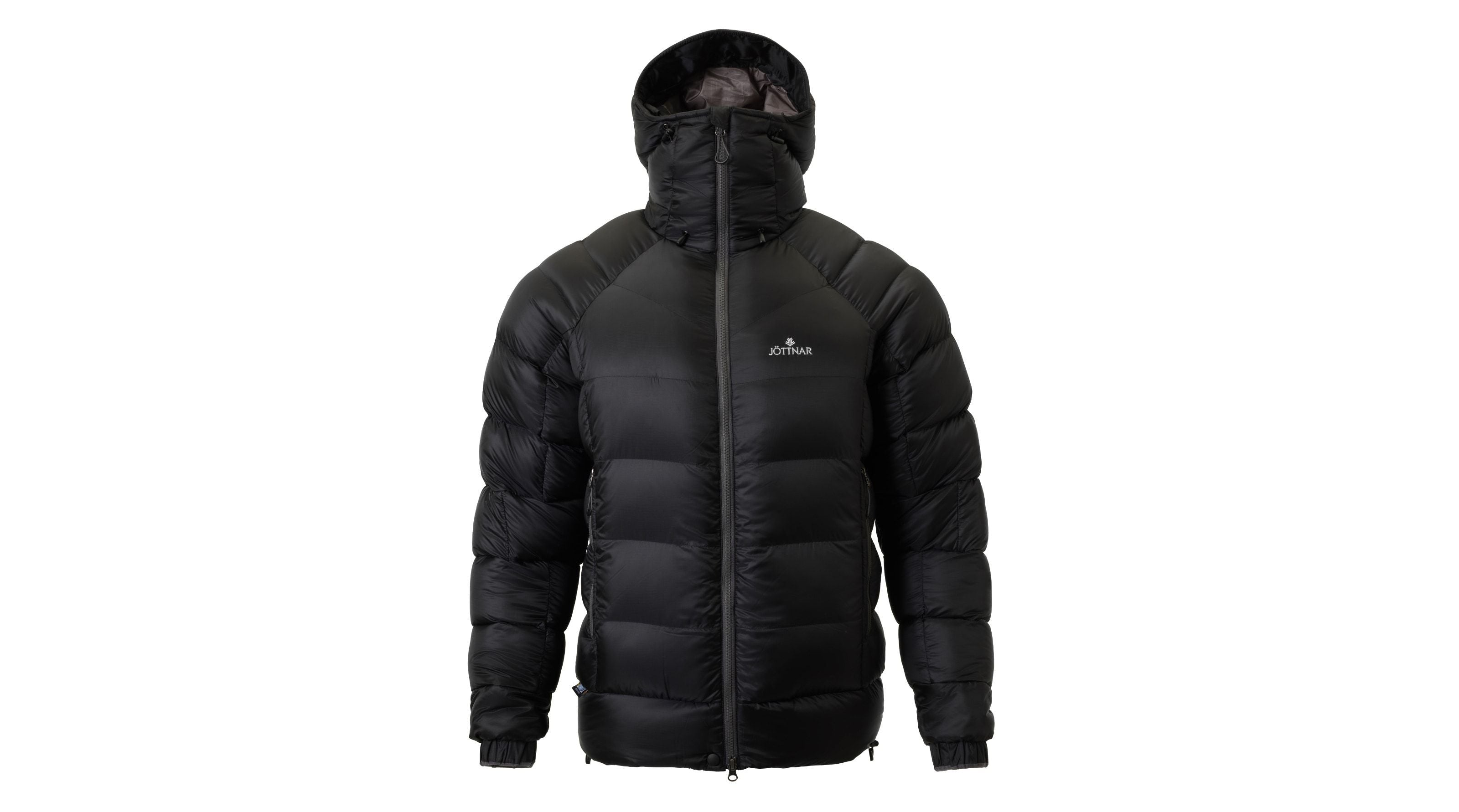 Men's Hydrophobic Goose Down Jacket | 850 Fill Power | Fjorm