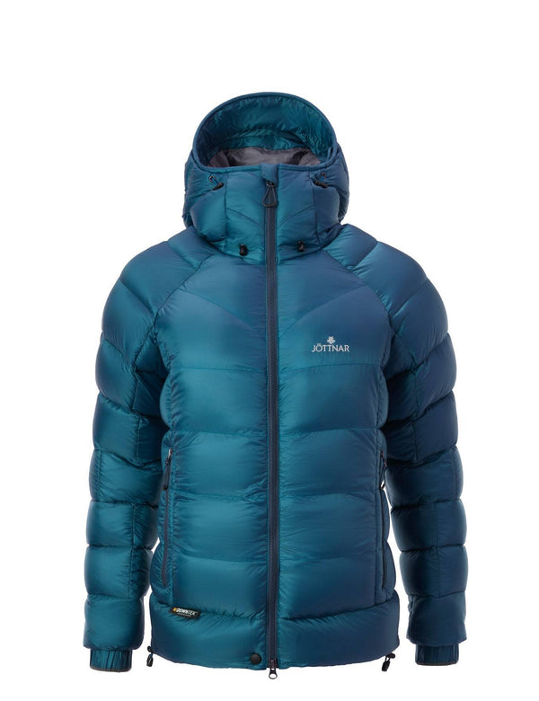 Fjorm Women's Hydrophobic Down Jacket