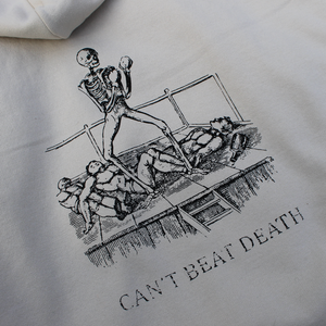Can't Beat Death - Pale Sand