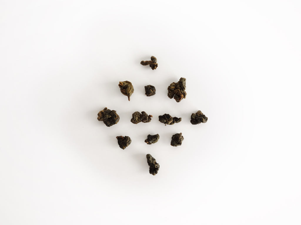 Dong Ding Roasted Oolong