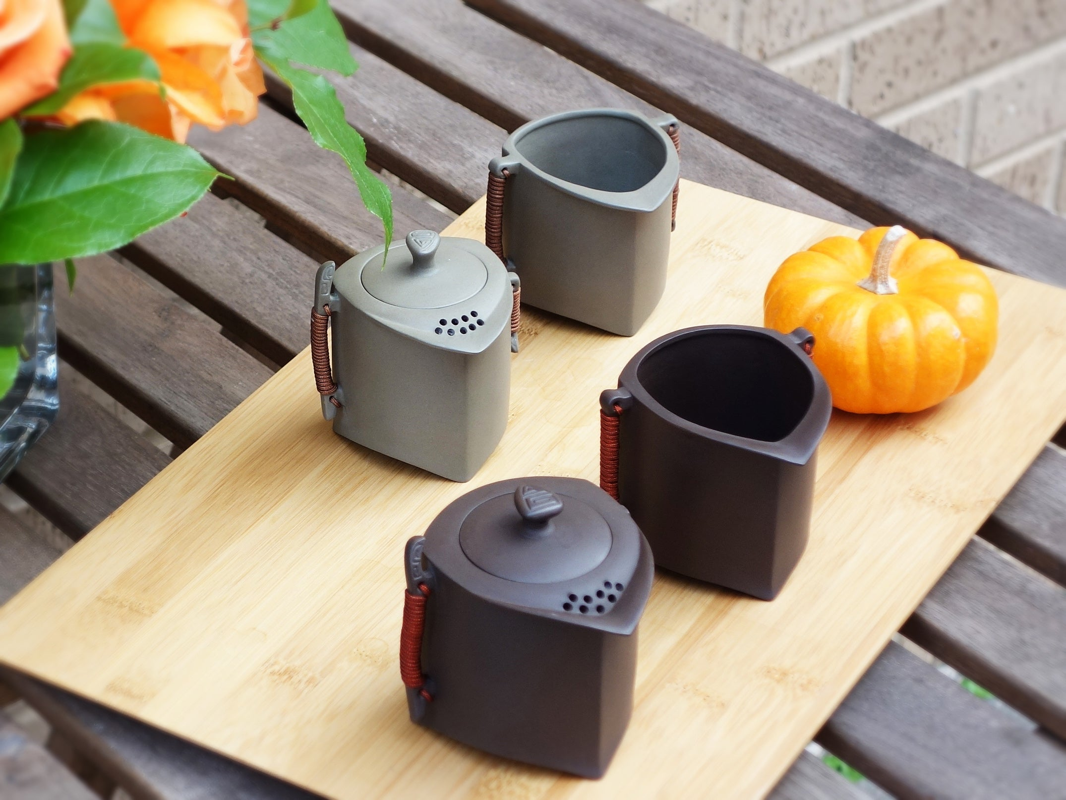 Philosophy One Teaware set