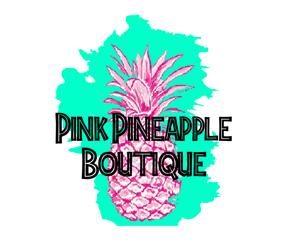 Pink Pineapple Boutique SC