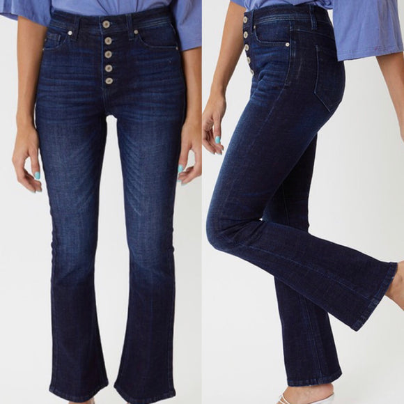 The Abby Petite Flares