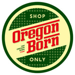 Oregon Born