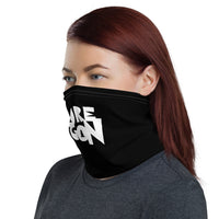 "Oregon ""Stylized"" - Neck Gaiter - Oregon Born"