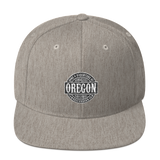 Sons and Daughters of Oregon - Snapback Hat - Oregon Born