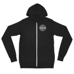 Sons and Daughters of Oregon - Lightweight Zip Hoodie - Oregon Born