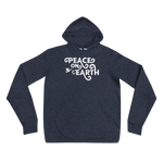 PEACE ON EARTH - Unisex Hoodie