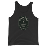 "Oregon Born ""Original Apparel"" - Unisex  Tank Top - Oregon Born"