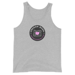 "Oregon Born Girl - ""Commemorative 2019"" - Unisex  Tank Top - Oregon Born"