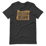 Original Logo - GOLD STANDARD - Short-Sleeve Unisex T-Shirt