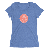 """Live Your Dash"" - Ladies' Short Sleeve T-shirt - Oregon Born"