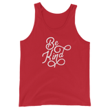 """Be Kind"" - Unisex  Tank Top - Oregon Born"