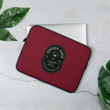 "Oregon Born ""Original Apparel"" - Laptop Sleeve - Oregon Born"