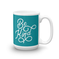 """Be Kind"" - Mug - Oregon Born"