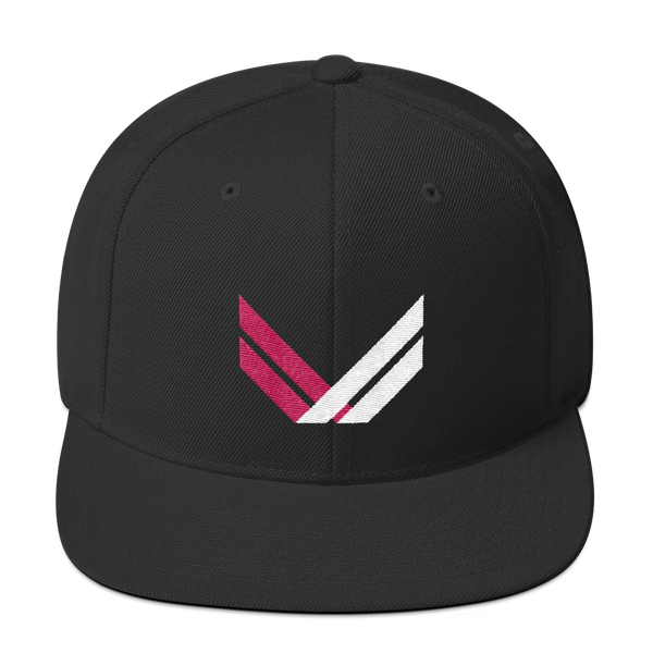 "Oregon Born ""She Flies"" - Snapback Hat - Oregon Born"