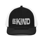 BE KIND INTERLOCK - Trucker Cap