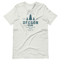 MADE IN THE USA - Short-Sleeve Unisex T-Shirt