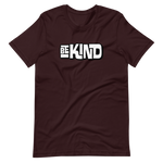 BE KIND INTERLOCK - Short-Sleeve Unisex T-Shirt