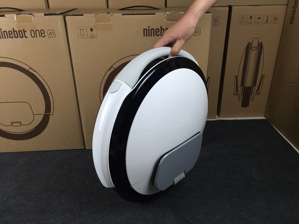Ninebot One A1 wheel scooter