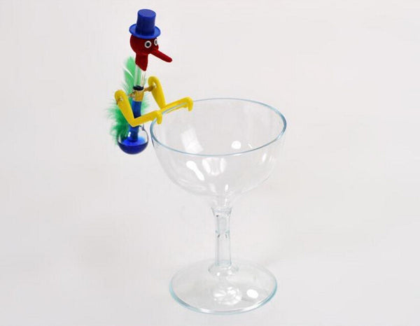 Novelty Drinking Glass