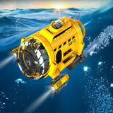Remote Control Infrared RC Submarine