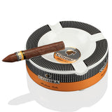 Classic Ceramic Cigar Ashtray