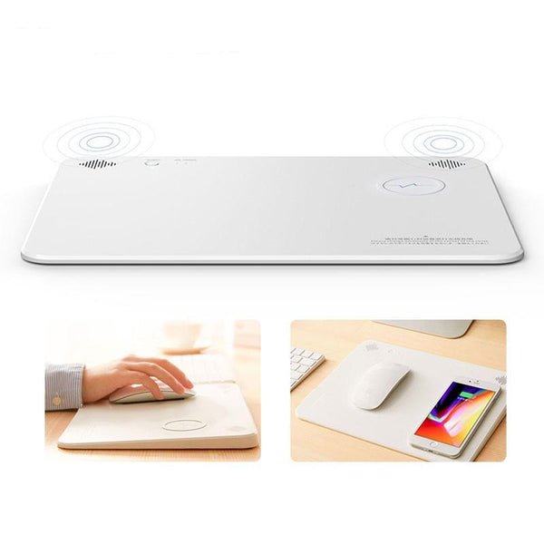 4 in 1 Bluetooth Mouse Pad