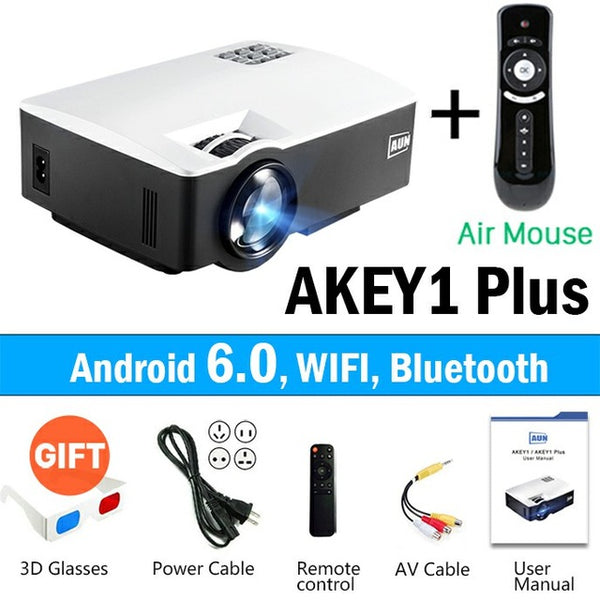 4k Home Theater