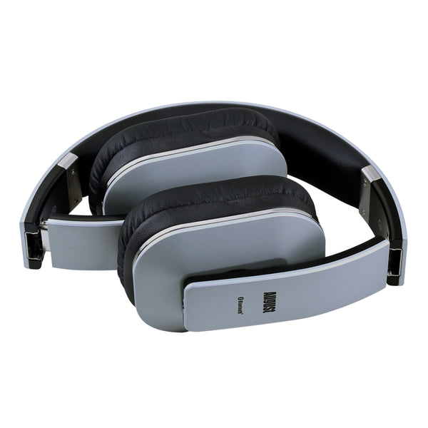 Bluetoooth 4.2 Headset with EQ APP Control